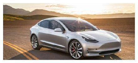 特斯拉国内官网下架Model 3长续航后驱版