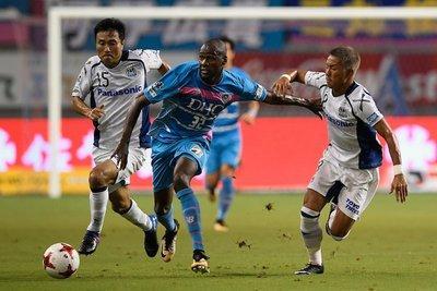日职联足球分析: 鹿岛鹿角vs大阪钢巴