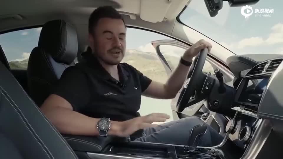 有里子也有面子 2019款捷豹XE