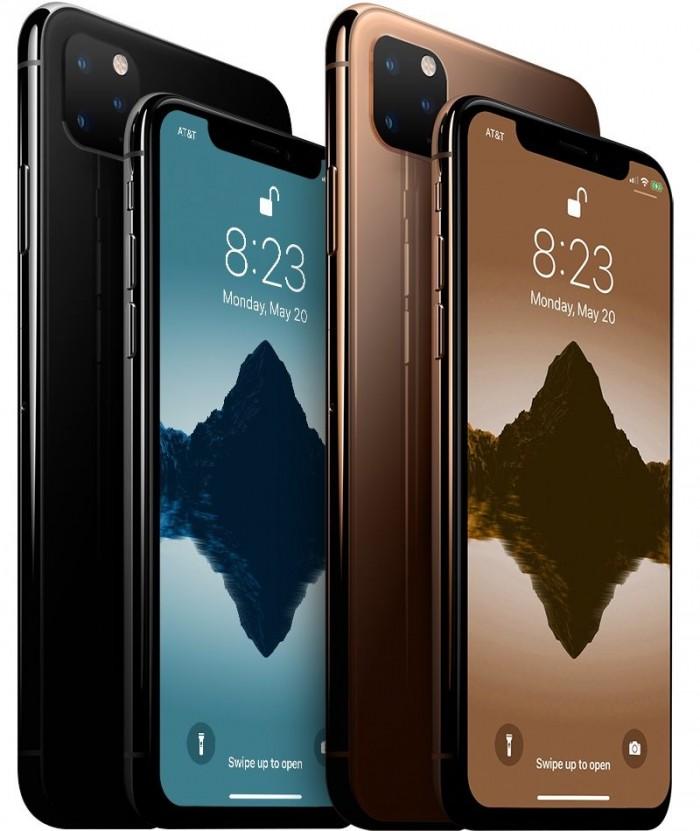 软银总裁暗示2019年款iPhone将于9月20日开始销售