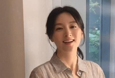 宋慧乔最大对手回归?48岁李英爱复出,韩媒称在接洽大长今2