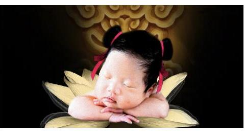 邹市明、冉莹颖官宣三胎得子,小儿子正脸照曝光,将随妈妈姓冉