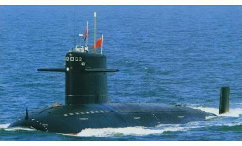 """8月1日""""长征一号""""核潜艇正式装备海军:花费了20年时间值得吗?"""