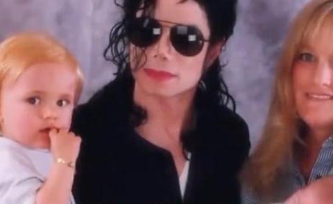 迈克尔杰克逊去世后,他的孩子如今是什么样子?女儿美的过分!