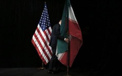 伊朗危难之际!准盟友率先动手击落美国军机,美方:伊朗必须负责