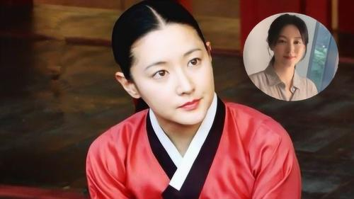 """""""大长今""""李英爱14年后复出 48岁""""韩流女神""""有冻龄秘诀?"""