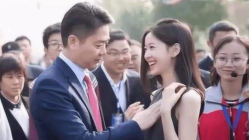 奶茶妹妹自曝为啥嫁给刘强东,原因挺单纯的,网友:错怪她了!
