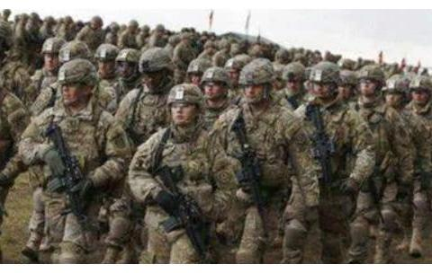 一旦世界大战爆发,哪国会成为主要战场?美俄心中早已有了答案