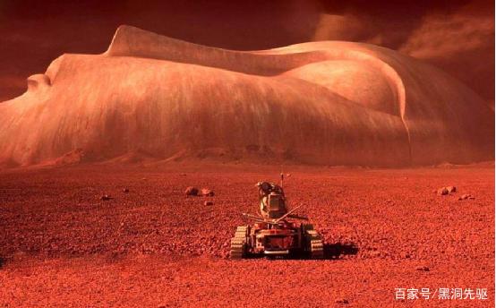 火星探测器传回诡异图像,科学家却感到头疼:希望这一切不是真的