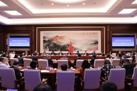营商环境如何继续优化?北京市政府听取在京境外资商协会和企业建议