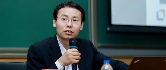 冯福章:军工行业的研究框架与资本运作 | 中国金融实务课堂