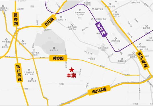 不分户籍仅看工作地 北京经济技术开发区首个共有产权住房项目开放申购