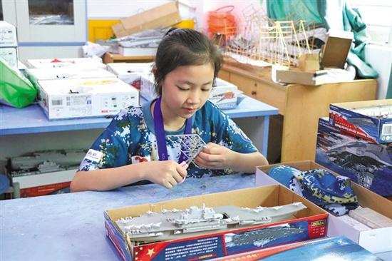 全国青少年航海模型教育竞赛活动总决赛落幕 东莞队获23个一等奖