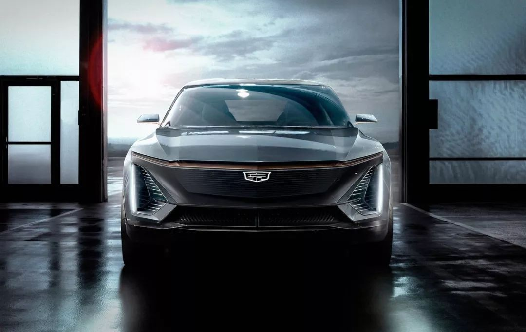 通用全面进军电动汽车 以后可能买到十几万的特斯拉
