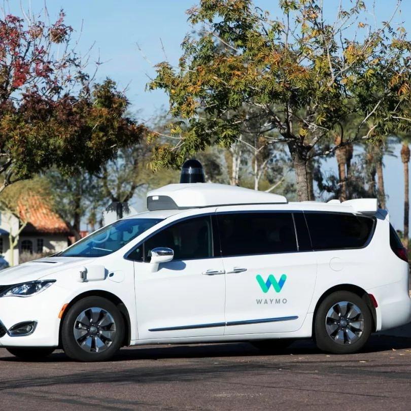 Waymo公开全球最大规模自动驾驶传感器数据集:1200万3D标签,1000段驾驶片段