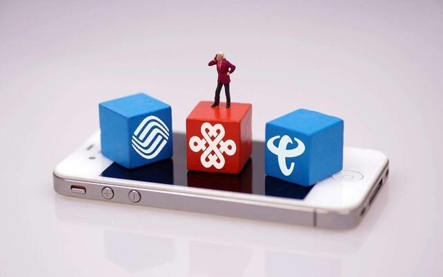 运营商7月数据出炉 中国电信移动用户首超中国联通