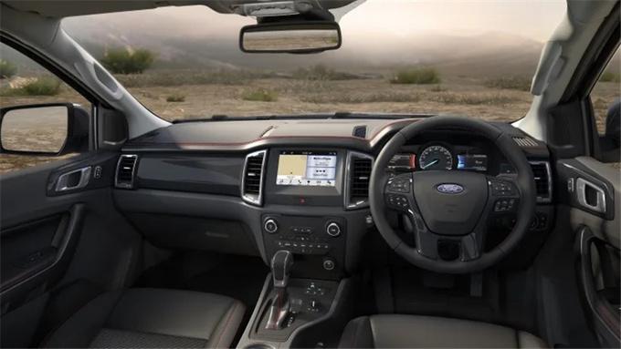 福特最受欢迎皮卡回归,12月上市,限量1000台