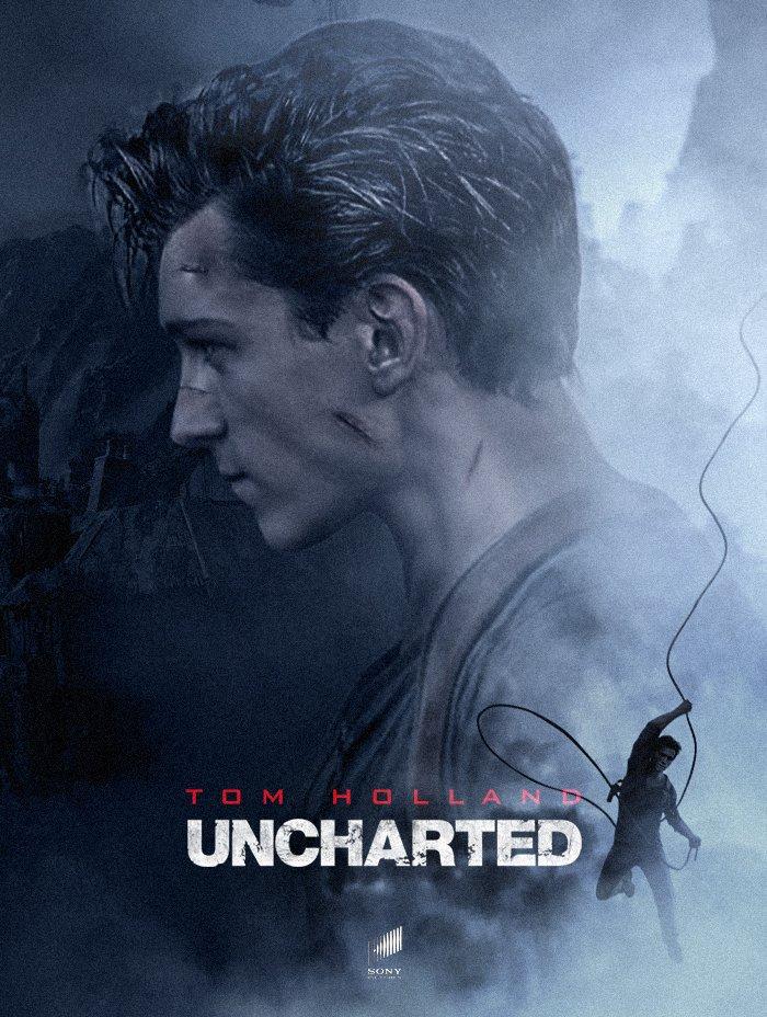 荷兰弟新片《神秘海域》第五任导演退出,索尼再寻接班人