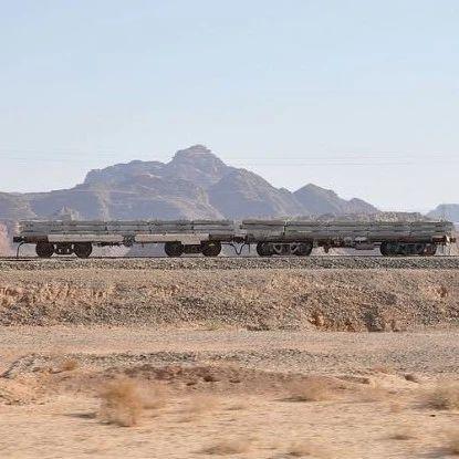 阿联酋联邦铁路局收到货车合同资格预审材料