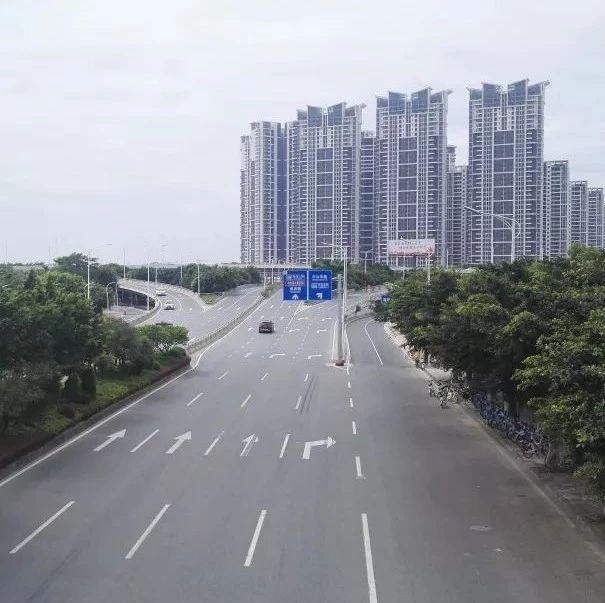注意!市区中泰立交桥、汕樟南高架桥将实施临时禁行,收好这份时间表