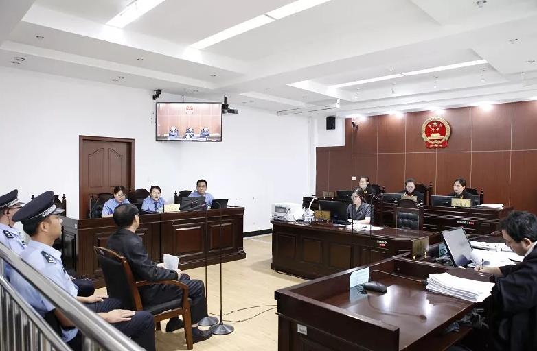 内蒙古水利厅原厅长付万惠被控受贿9900余万元