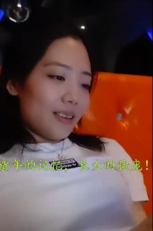 前体操队长杨云沉迷游戏,杨威忙炫妻:玩游戏的美女谁不爱?