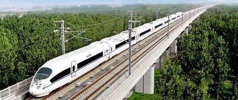 70年,铁路巨变见证新中国发展之路