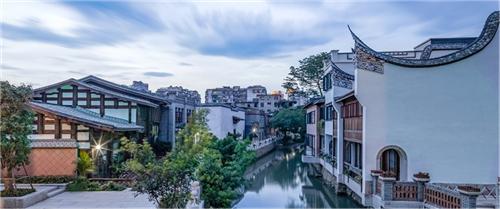 12家香格里拉酒店齐聚江苏 推广秋冬季旅游度假体验