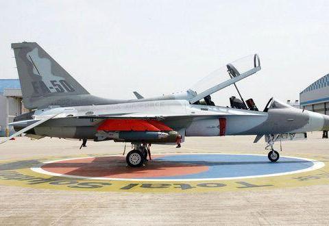 枭龙多年努力被搅黄,阿根廷敲定韩国战机,美:性能超过F16