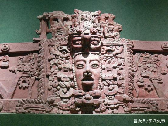 玛雅文明来自猎户座?科学家拿出证据,人们难以反驳