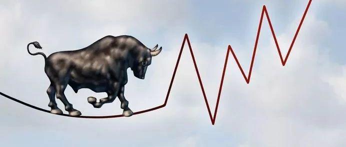 【兴证策略—行业比较】市场风险偏好明显提升——兴证策略风格与估值系列101