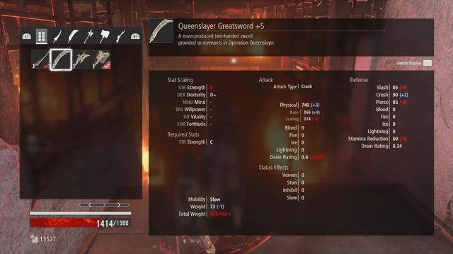 GC 2019:火海中战斗前行《噬血代码》7分钟实机战斗演示