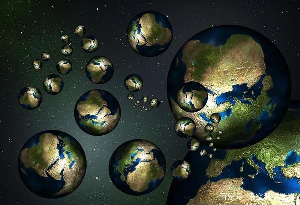 宇宙有多大?有第九颗行星吗?反物质是如何出现的?科学家很困惑