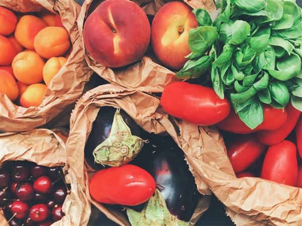 研究发现:素食可以降低患心血管疾病的风险