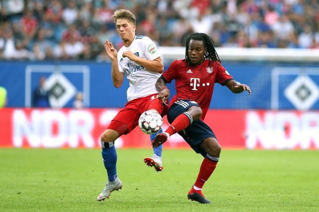 法媒:拜仁中场妖星将加盟里尔 体检签约敲定