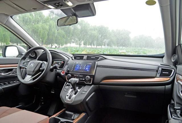 本田CR-V七月销量破两万辆,下个月就能挑战哈弗H6?