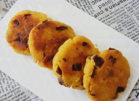 秋天的主食该换样了,试试这种小饼,10分钟出锅