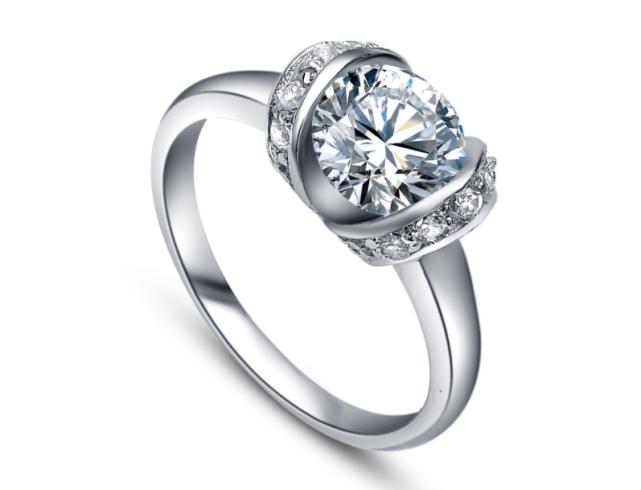 心理学:假如结婚,你最喜欢哪个婚戒,测你未来多大年龄结婚!