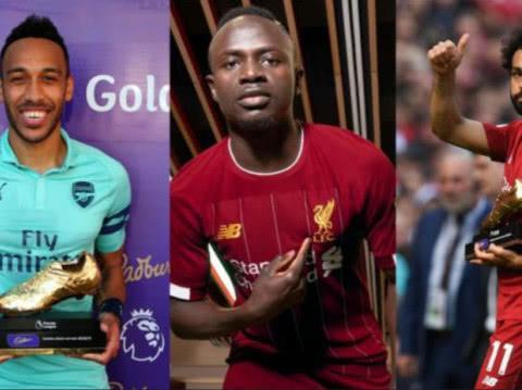 利物浦VS阿森纳前瞻:英超榜首战 奥巴梅杨PK马内萨拉赫