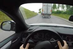 视频:2017款的宝马X4驾驶体验,好车不多说