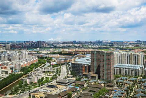 辽宁最不可小觑的市,人均GDP名列全省第二,看下会是你家乡吗