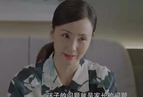 中国妈妈最隐秘的欲望,都被她道破了