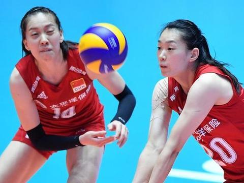 漂亮!中国女排赢下对阵日本队这场硬仗,全队取胜赢在四个方面