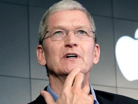 大公司晨读:库克称关税或影响苹果竞争力;联邦快递承运非法物品