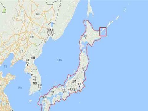 精心布局几十年,就为防止海水淹没日本岛