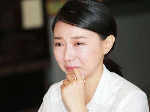 前TVB小花曾被桃色新闻打垮事业 靠一句话熬过黑暗日子
