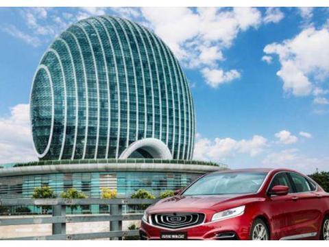 奔腾T33/博瑞GE/福克斯ACTIVE,重庆一周新车上市汇总