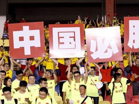 当中国男足首发十一人全部都是归化球员,你能够接受吗?