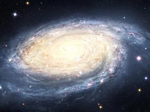 地球为何可以一直悬浮在宇宙中?300多年前牛顿已经找到答案