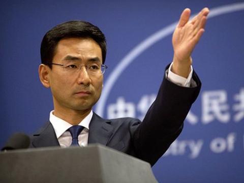 外交部斥《华尔街日报》涉华为报道:断章取义、缺乏事实证据